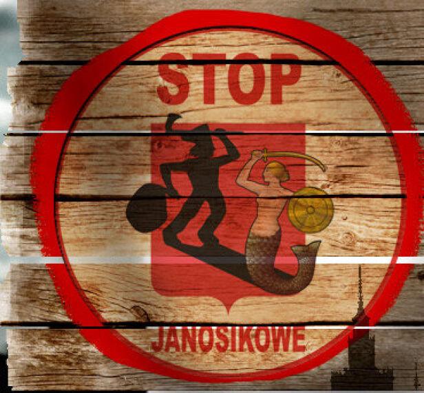 Warszawa nie chce płacić janosikowego stopjanosikowe.pl