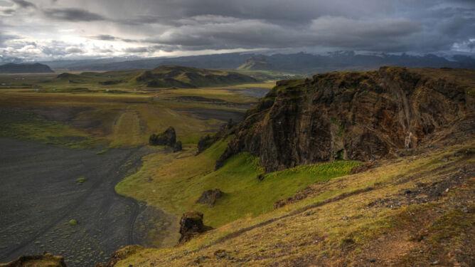 Groźny islandzki wulkan bliski erupcji?
