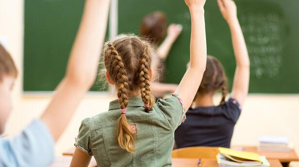 Reforma edukacji w Warszawie Shutterstock