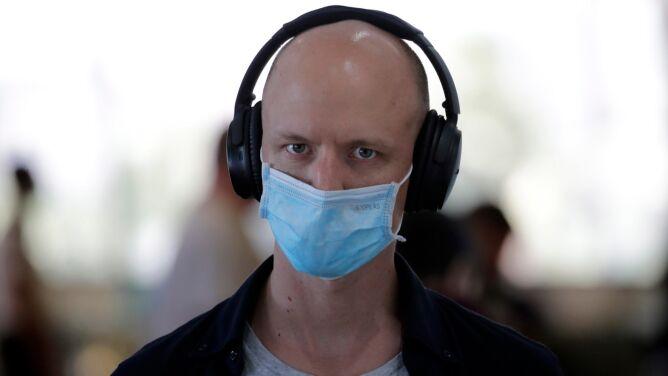 Epidemiolog: nie można mówić, że COVID-19 jest chorobą tylko ludzi starszych
