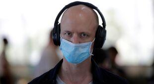 Epidemiolog o koronawirusie