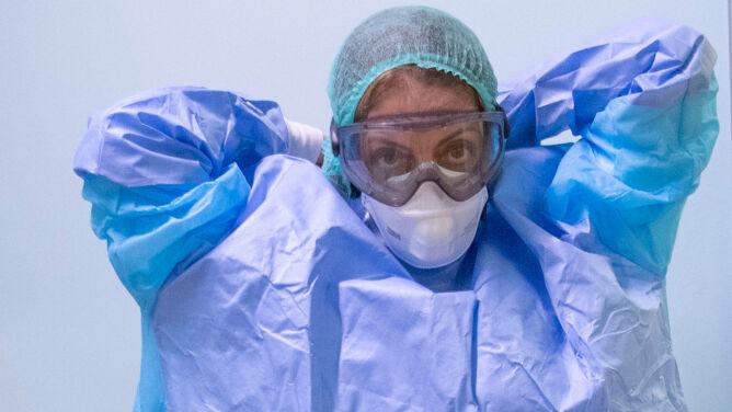 We Francji potwierdzono piąty przypadek wirusa z Wuhan