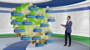 Pogoda na wtorek 20.04